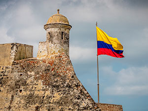 Why to invest in Colombia?