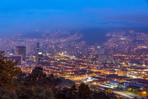 Where to Stay in Medellin?