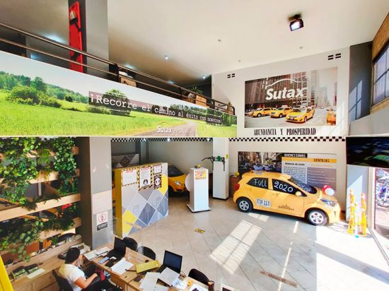 The Best Investment Opportunities in 2021 - Sutax Capital Taxi Loans